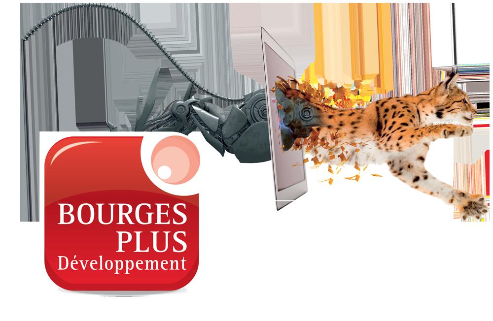 Partenaire Bourges Technopoles